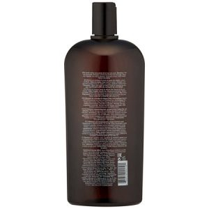 AMERICAN CREW Men's Daily Shampoo, 33.8 Ounce1