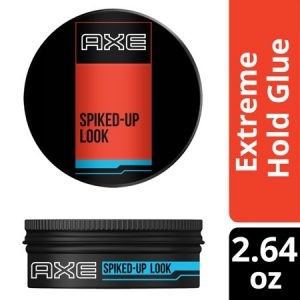 AXE Hair Styling Spiked Up Look Extreme Hold Glue 2.64 oz1