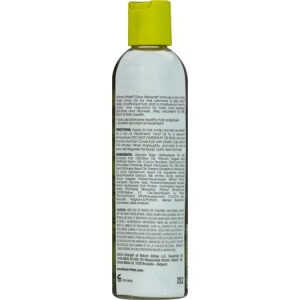 African Pride Olive Miracle Anti-Breakage Formula Maximum Strengthening Growth Oil 8 fl. oz. Bottle1