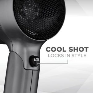Conair 124TLR 1875W Hair Dryer2