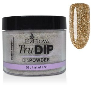 EzFlow EZ TruDIP Bottle Poppin Powder 2oz