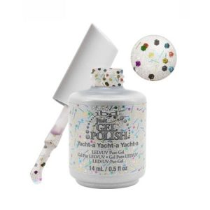 IBD 0.5floz Just Gel Soak Off Nail Polish