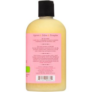 Jojoba Dp Cond Camille Rose Sweet Ginger Cleansing Rins