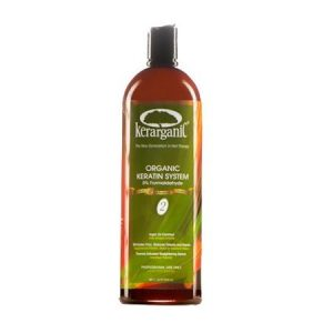 KERATIN ORGANIC TREATMENT – ULTRA QUATERNIZED KERATIN SYSTEM 32oz by KERARGANIC