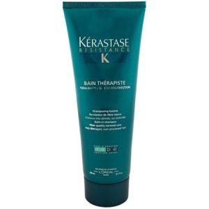 Kerastase Resistance Bain Therapiste Shampoo, 8.5 Oz