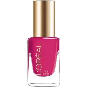 L'Oreal Paris Colour Riche Nail, Crazy for Chic 0.39 oz (Pack of 2)