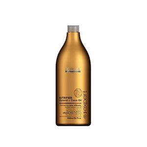 L'Oreal Professional Serie Expert Nutrifier Nourishing Shampoo 50.7 FL OZ