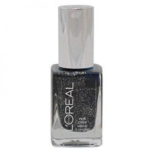 Loreal Limited Edition Project Runway Colour Riche Nail Color – 291 The Queen's Ambition