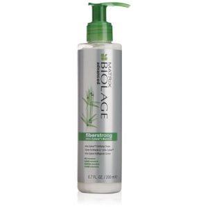 Matrix Biolage Fiber Strong Cream, 6.7 Fluid Ounce