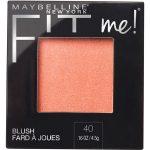 Maybelline Fit Me Blush, Peach