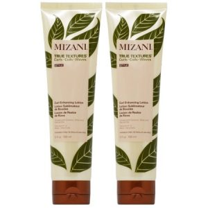 Mizani True Textures Curl Enhance lotion 5oz (Pack of 2)