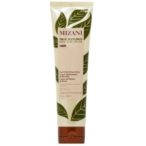 Mizani True Textures Curl Enhance lotion 5oz (Pack of 2)1