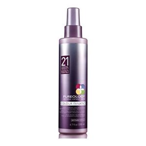 Pureology Essential Benefits Colour Fanatic Multi-Tasking for Beautiful Color 6.7 oz.