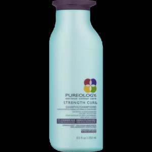 Pureology Serious Colour Care Strength Cure Shampoo, 8.5 Oz