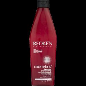 Redken Color Extend Shampoo, 10.1 Oz