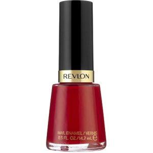 Revlon Nail Enamel, Revlon Red [680] 0.50 oz