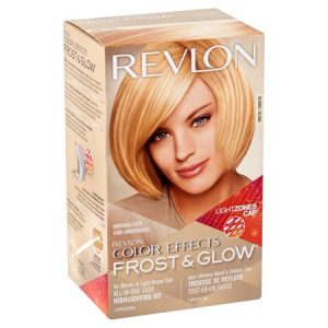 Revlon color effects frost & glow hair highlighting kit, blonde1