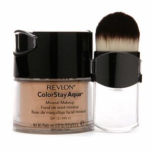 Revlon colorstay aqua mineral powder makeup, 0.35 oz