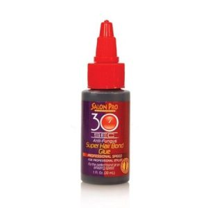 Salon Pro 30 Second Bonding Glue 1 Oz #02416