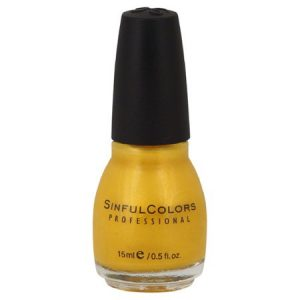 Sinful Colors Professional Nail Polish, Let's Meet, 0.5 fl oz