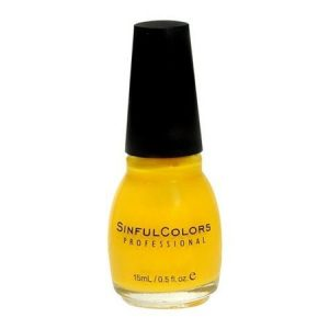 Sinful Colors Professional Nail Polish, Let's Meet, 0.5 fl oz2