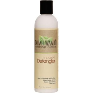 Taliah Waajid Curls, Waves & Naturals The Great Detangler, 8 fl oz