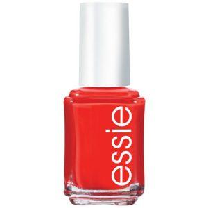 essie Nail Polish (Reds), Geranium, 0.46 fl oz